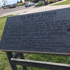 Perrine Bridge User Photo