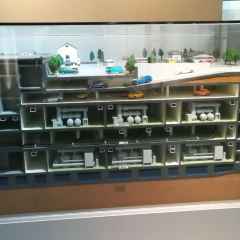 CHUBU Electric Power Electricity Museum User Photo