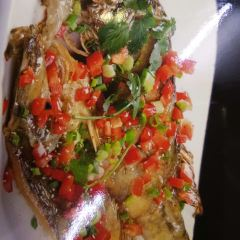 食誠老味菜館用戶圖片