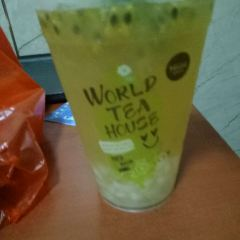 世界茶飲(荷蘭街店)用戶圖片
