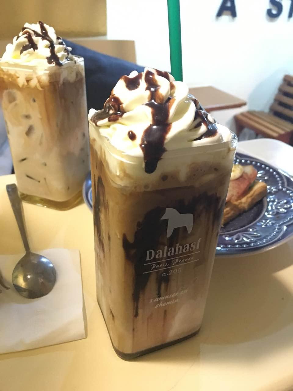 船長咖啡館