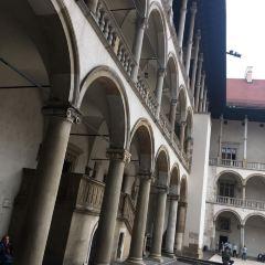 瓦維爾城堡-東方藝術展覽用戶圖片