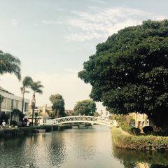 Venice Canals Walkway User Photo
