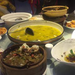 鴻福大酒店自助餐用戶圖片