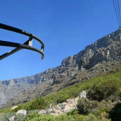 Table Mountain National Park用戶圖片