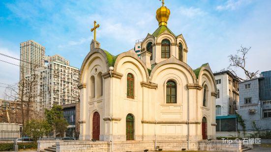 漢口東正教堂