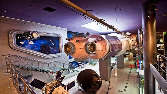 航天博物館