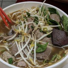 Pho Bo Ga Mekong Vietnam User Photo