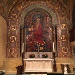 聖巴索羅謬教堂用戶圖片