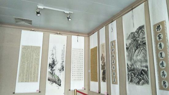 玉林市群眾藝術館