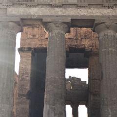 協和神殿用戶圖片