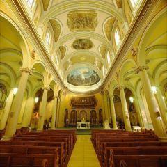Anshei Minsk Synagogue User Photo
