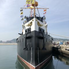 Dingyuan Warship User Photo