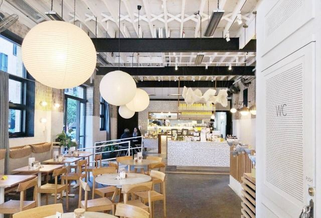 Rabbit Hole Bar & Dining