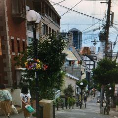 北野工作坊街用戶圖片