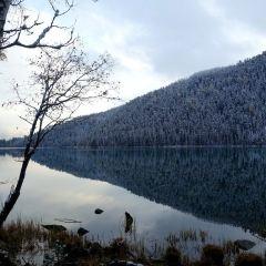 雙湖用戶圖片