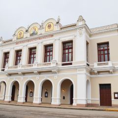 Plaza Jose Marti User Photo