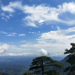 杭州西天目老山農家樂用戶圖片
