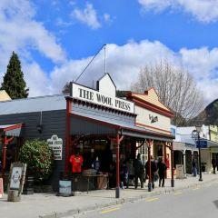 Arrowtown Village User Photo