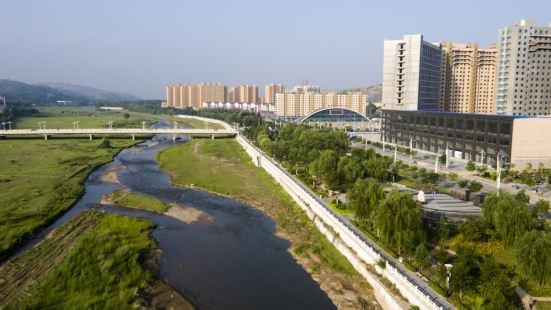 汾河川濕地公園