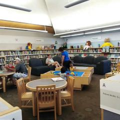 Newberry Library User Photo