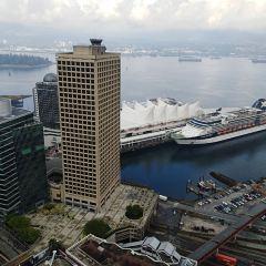 Top Of Vancouver Revolving用戶圖片