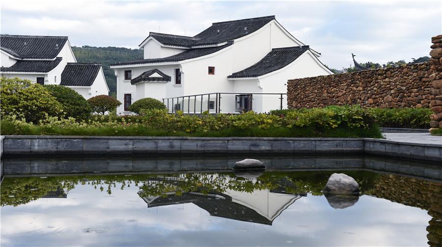 Fuquan Ancient City Cultural Tourism Scenic Area
