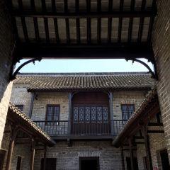 土山古鎮景區用戶圖片