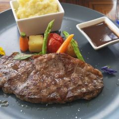 Feast Signature Restaurant (Sheraton Dameisha Resort Hotel Shenzhen) User Photo