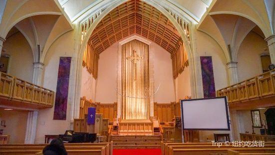 Trinity-St. Paul's United Church
