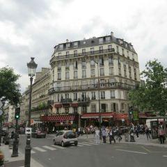 Rue Etienne Marcel User Photo