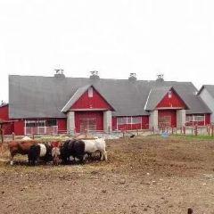 加拿大農業博物館用戶圖片