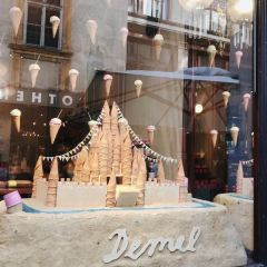 Demel User Photo