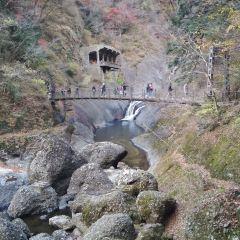 袋田瀑布用戶圖片