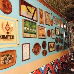 Komiteti Kafe Muzeum張用戶圖片