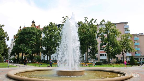 維多利亞-露伊絲廣場
