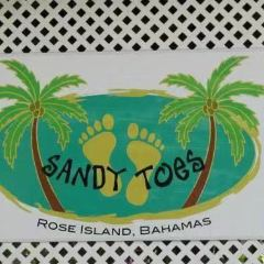 Sandy Toes User Photo