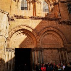 Church of the Holy Sepulchre User Photo