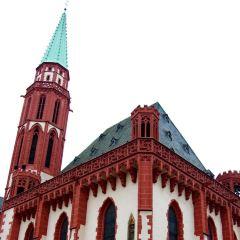 法蘭克福聖尼古拉教堂用戶圖片