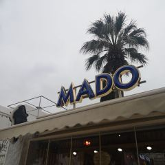 Mado User Photo