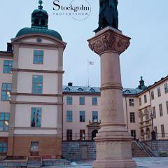 哥德堡市政廳廣場用戶圖片