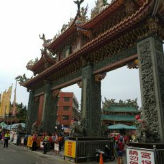 Wensheng Temple User Photo