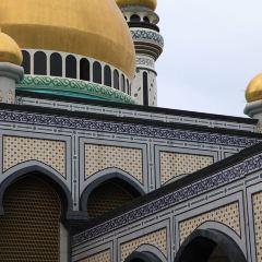 哈桑納爾·博爾基亞清真寺張用戶圖片
