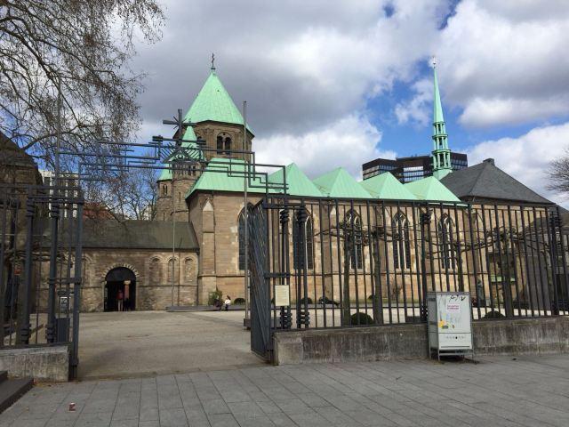 埃森大教堂