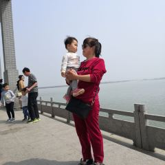 Jiaogang Lake Film and Television City User Photo