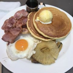 Pancakes on The Rocks(Surfers Paradise) User Photo