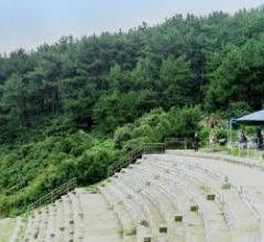 이기대도시자연공원 여행 사진