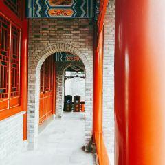 하노이 갤러리 여행 사진