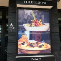 Fire and Stone Pizzeria User Photo