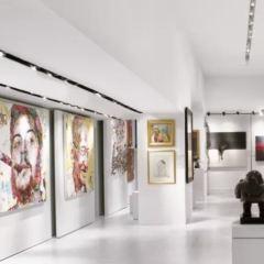 鄭和朵雲軒藝術館用戶圖片